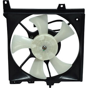 New Engine Cooling Fan Assembly for Sentra