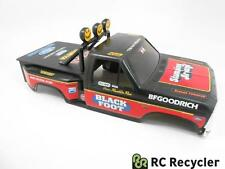 Tamiya 1/10 Scale Blackfoot Ford F-150 Flareside Hard ABS Truck Body Monster