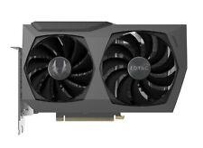 ZOTAC GAMING GeForce RTX 3070 Twin Edge 8 Go GDDR6 carte graphique
