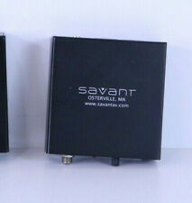 Savant HCX-1010 HDMI Receiver W/O Power Supply