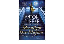 Anton Du Beke - Moonlight Over Mayfair (hardback 2019) Strictly