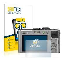 Panasonic Lumix DMC-GX1 AirGlass Glass Screen Protector Protection Film