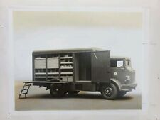 Antique 1927 Bell Telephone Truck Pennsylvania Real Photograph
