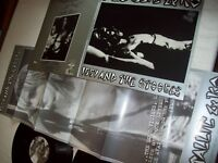 "IGGY AND THE STOOGES-""METALLIC 2x´KO-220gr.Vinyl+POSTER!!!NEW!!UNPLAYED!!!MINT!!"