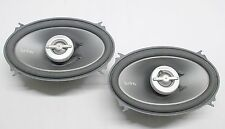 """INFINITY BY HARMAN REFERENCE X REF-6402CFX 4""""X6"""" 2-WAY CAR SPEAKERS (PAIR)"""
