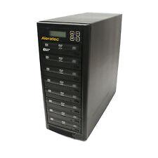 Aleratec ALB-260182 1:7 DVD CD Copy Tower Duplicator Copier Burner Server