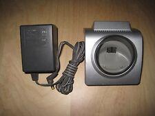 Panasonic Pqlv30043Zas Cordless Phone Handset Charger w/ Pqlv207 Ac Adaptor