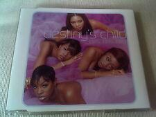 DESTINY'S CHILD - BILLS, BILLS, BILLS - UK CD SINGLE - PART 1