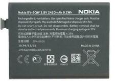 OEM Nokia BV-5QW BATTERY FOR Lumia 930 RM927 2420mAh