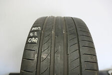 1 x Continental ContiSportContact 5P AO 265 35 R21 tyre 101Y XL NO REPAIRS 5.1mm