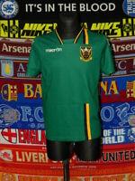 4.5/5 Northampton Saints adults M light rugby union shirt jersey
