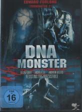 DVD -- DNA Monster (2011)  -- NEU --