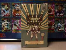 TOPPS ARCHIVES 1956 & 1957 NFL FOOTBALL CARDS  SEALED