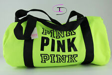 Victoria's Secret PINK WEEKENDER Travel Gym Bag TB9