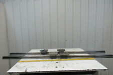 Thk Yd0003kb 40tba 73 34 Cnc Linear Guide Rail With2 40mm Bearing Lot Of 2