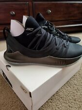 UA Curry 5 Pi Day Men's Size 12