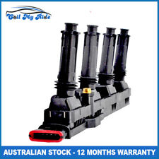Brand new Ignition Coil Pack for Holden Astra VXR 2.0L Turbo 4 Cylinder Engine