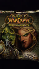 World of Warcraft: The Burning Crusade  Official Strategy Guide by DK Publishing