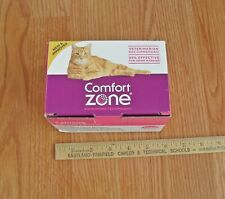 Comfort Zone~Cat~Kitten Calming Diffuser Refills~6 Pack