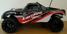 Land KING ON road monster truck buggy rechargeable radio télécommande voiture big