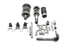 New listing 1985 85 Honda CR125R CR 125R Transmission Main Counter Shafts Forks