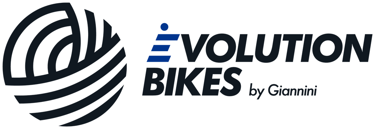 Evolution Bikes by Giannini
