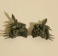 Warhammer Lizardmen Temple Guard Sheild B x 2
