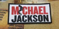 Michael Jackson patch