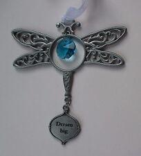 zz4cd dream Big dragonfly Garden Friends Ornament ganz