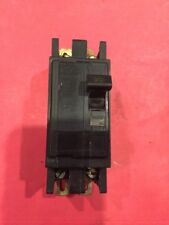 Square D 2-Pole 30Amp Circuit Breaker Type Hacr 240V Used T/O