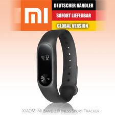 Original Xiaomi Mi Band 2 (GLOBAL VERSION) - CE zertifiziert / Deutscher Händler