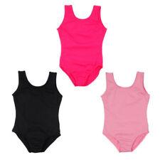 Abbigliamento nere senza marca per bambine dai 2 ai 16 anni taglia 2 anni