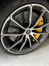 McLaren 570S Front Ceramic Brake Pad