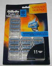 Gillette Fusion Proshield CHILL Rasierklingen 11 Stück VORTEILSPACK NeU & OvP