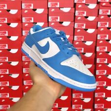 Nike Dunk Low UNC University Blue 2021 (DD1391-102)