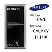 OEM Replacement Battery for Samsung Galaxy J7 J710 2016 3300mAh EB-BJ710CBE