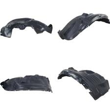 Front, RH New Fender Splash Shield for Nissan Frontier NI1251128 2005 to 2014