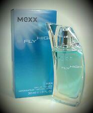 MEXX FLY HIGH MAN 30 ml Eau de Toilette (EDT) Spray