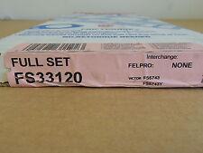 ROL FS33120 Full Gasket Set For 1986-98 Isuzu 2.3L 4ZD1 4 cylinder Engines