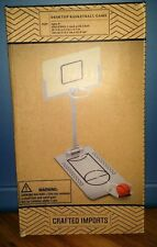 Desktop Basketball Game Ages 8+ perfect for desk decoration & game to play New