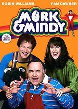 Mork & Mindy: The Fourth Season [New DVD] Boxed Set, Full Frame, Mono Sound, A
