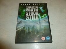 THE DAY THE EARTH STOOD STILL - 1 Disc Set - 2009 DVD in original case