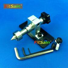 FitSain--Adjustable Precision live center for lathe machine Revolving Centre