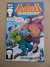 Punisher  (vol 2) 66 . Marvel 1992 . VF