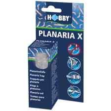 HOBBY Planaria X Falle ohne Chemie Strudelwürmer, Scheibenwürmer, Turbellarien