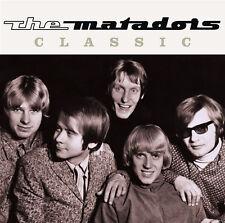 matadors - classic  ( 22 track edition - supraphon )CD