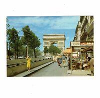 AK Ansichtskarte Paris / L´Arc de Triomphe / Champs-Elysées