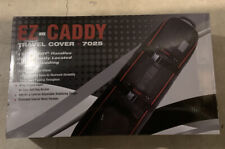 EZ-CADDY TRAVEL COVER 7025 New-Opened Box