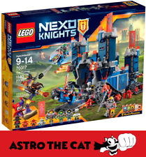 LEGO Nexo Knights 70317 The Fortrex - Brand new