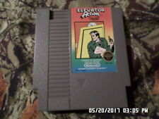 Nintendo NES Game: Elevator Action (FREE Shipping when you buy 10 games)